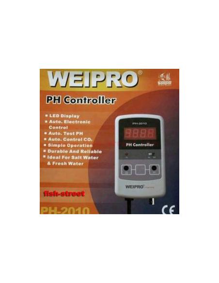 Co2 regulator. HSL Pro-3 electronic control