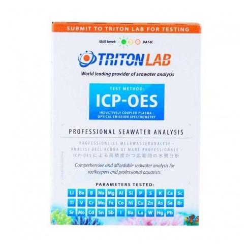 TRITON  ICP-OES