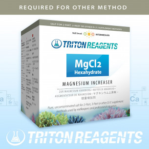 MgCl2 Hexahydrate Magnesium Increaser 4000g