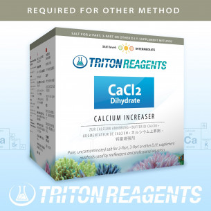 CaCl2 Dihydrate Calcium increaser 4000g