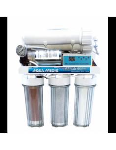 Aqua Medic platinum line plus ca. 760 Liter am Tag Osmoseanlage