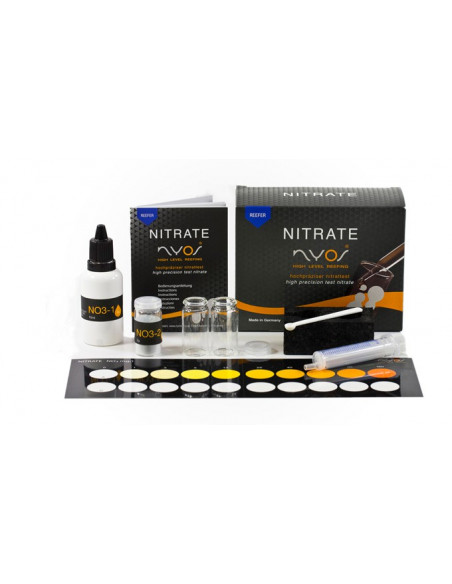 Nyos Nitrate Reefer