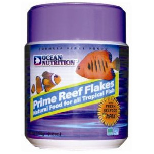 Ocean Nutrition Prime Reef Flakes 71g