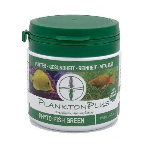 Phyto-Fish Green Granulatfutter 150 ml
