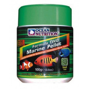 Ocean Formula 2 Marine Pellet Medium 100g