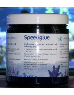 Speedglue Korallenschnellkleber