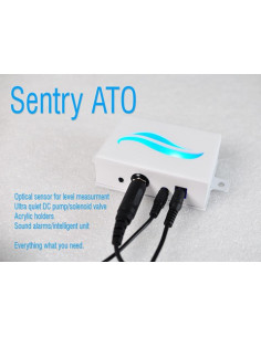Sentry ATO - intelligent water refill system dc Pump version