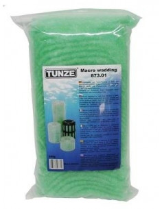 TUNZE Macro wadding 250g