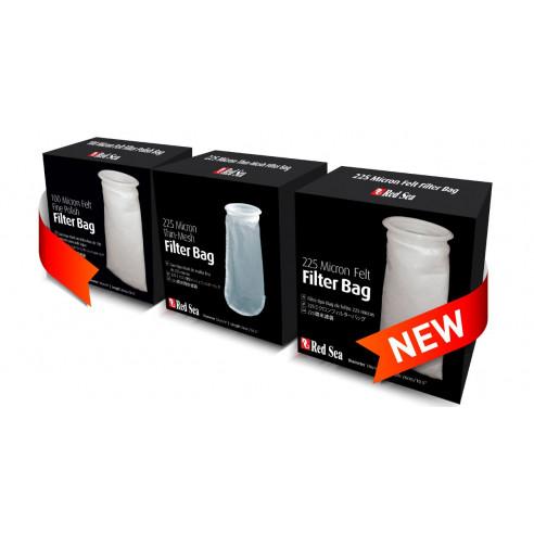 "Red Sea Reefer 100 Micron 4"" Diameter Filter Bag"
