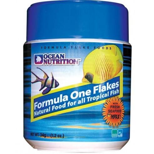 Ocean Nutrition Formula 1 Flake 71g