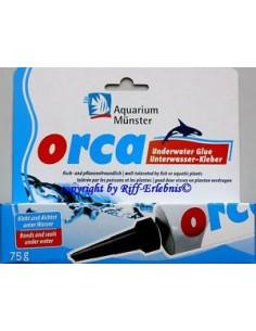 Orca Unterwasserkleber 75g