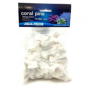 Aqua Medic Coral Pins 10 stk